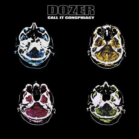 Dozer – Call It Conspiracy - 2LP