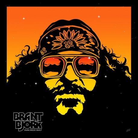 Brant Bjork – Punk Rock Guilt - LP Colored