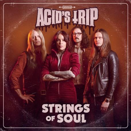 Acid's Trip – Strings Of Soul - LP