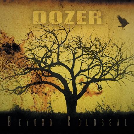 Dozer – Beyond Colossal - LP Green