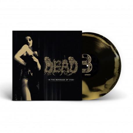 Dead - In The Bondage Of Vice - LP
