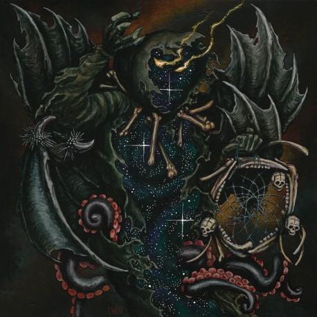 Ævangelist – Nightmarecatcher - 2LP