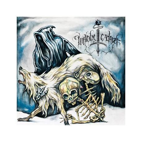 Unholy Cadaver – Unholy Cadaver - 2LP+CD