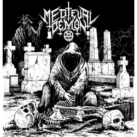 Medieval Demon – Medieval Necromancy - 2LP