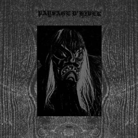 Paysage D'Hiver – Geister - 2LP