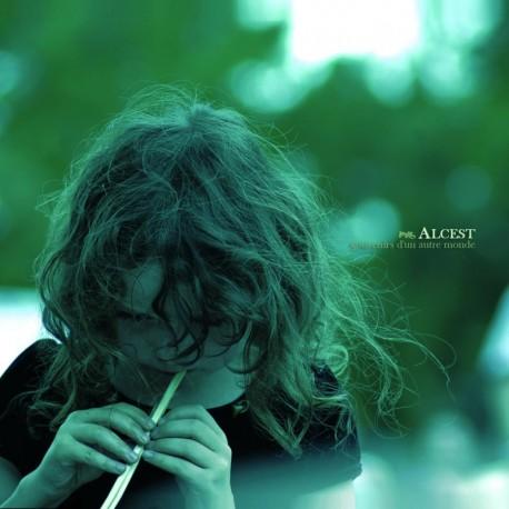 Alcest – Souvenirs D'Un Autre Monde - LP