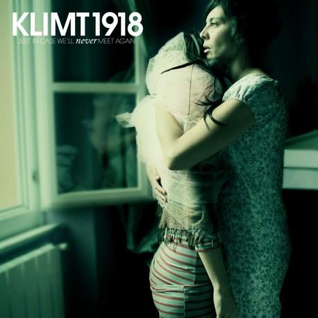 Klimt 1918 – Just In Case We'll Never Meet Again (Soundtrack For The Cassette Generation)- CD