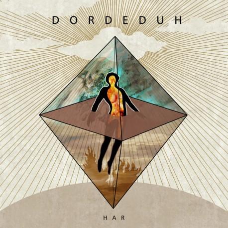 Dordeduh – Har - 2LP
