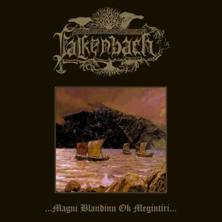 Falkenbach – ...Magni Blandinn Ok Megintiri... - LP