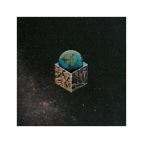 The Cosmic Dead – Easterfaust - CD-Digi