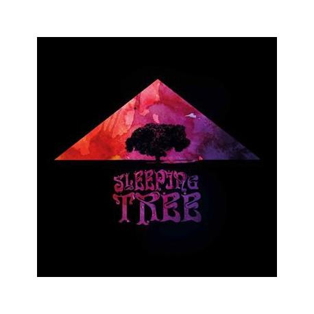 Sleeping Tree – Sleeping Tree - CD-Digi
