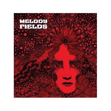 Melody Fields – Melody Fields - CD-Digi