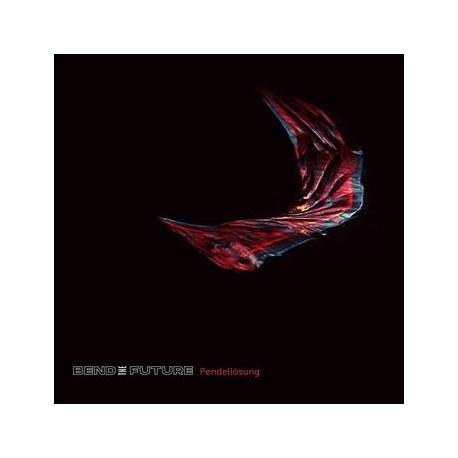 Bend The Future – Pendellösung - CD-Digi