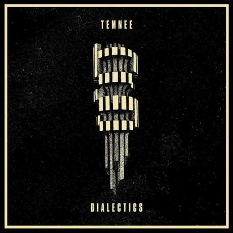 Temnee – Dialectics - LP Splatter