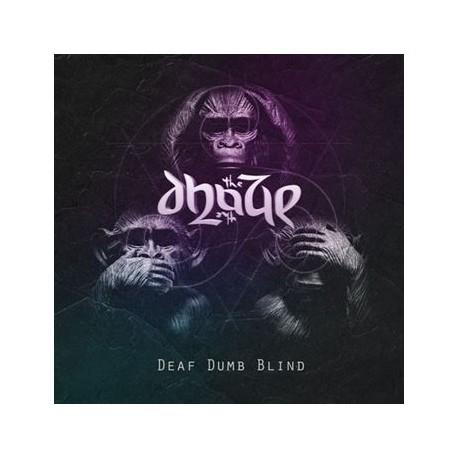 The Dhaze – Deaf Dumb Blind - LP Bone