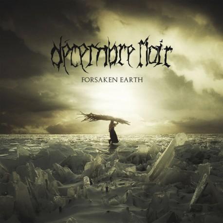 Décembre Noir – Forsaken Earth - LP Clear