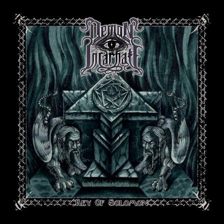 Demon Incarnate – Key Of Solomon - LP