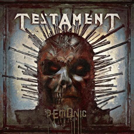 Testament - Demonic - LP