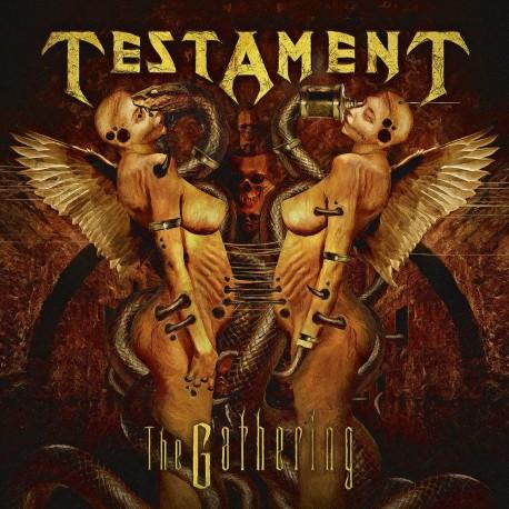 Testament - The Gathering - LP