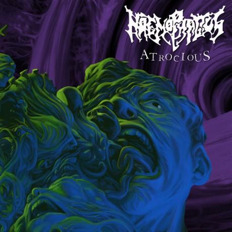Haemophagus - Atrocious - LP