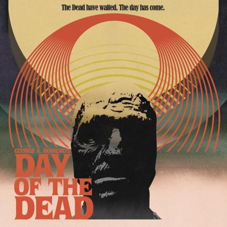 "George Romero's ""Day of the Dead"" - Soundtrack 2LP"