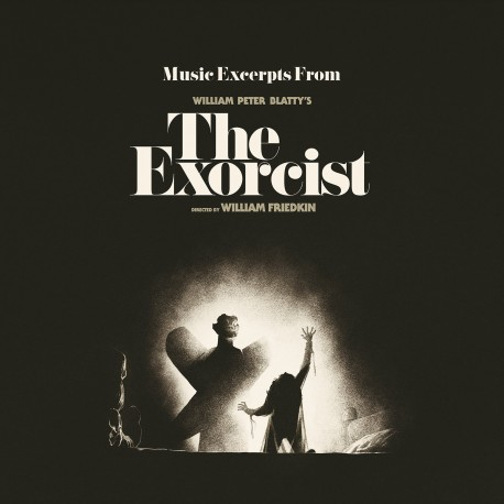 The Exorcist - Soundtrack LP