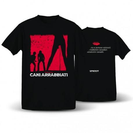 Cani Arrabbiati - T-Shirt