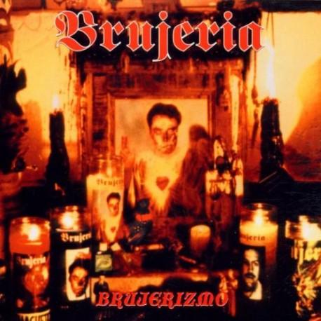 Brujeria - Brujerizmo - LP Green