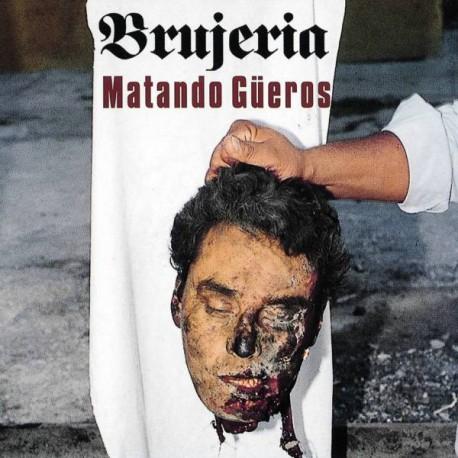 Brujeria - Matando Gueros - LP Green