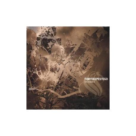 Tomydeepestego – Odyssea - CD Digi