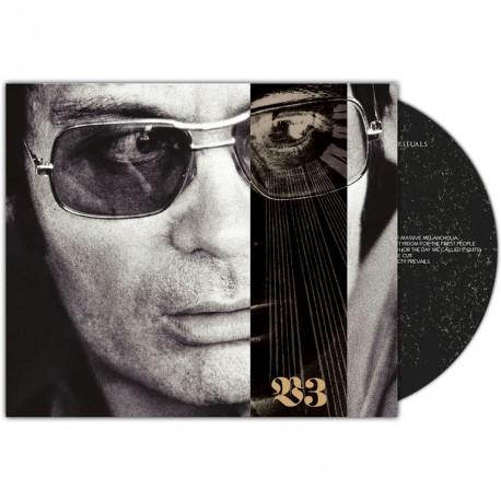 VISCERA/// - 3: Release Yourself Through Desperate Rituals - CD Digi