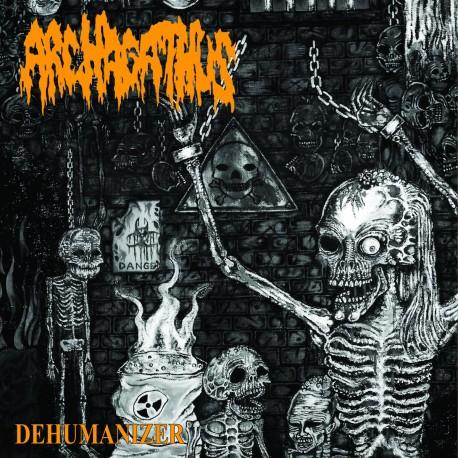 Archagathus - Dehumanizer - LP
