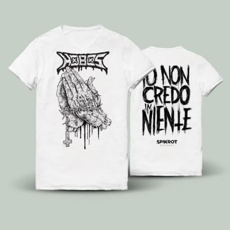 Hobos - Io Non Credo In Niente - T-Shirt