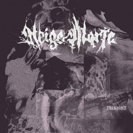 Neige Morte - TRINNNT - CD-Digi