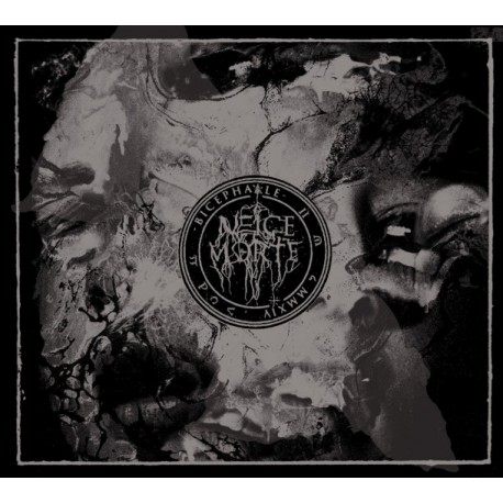 Neige Morte - Bicephaale - CD-Digi
