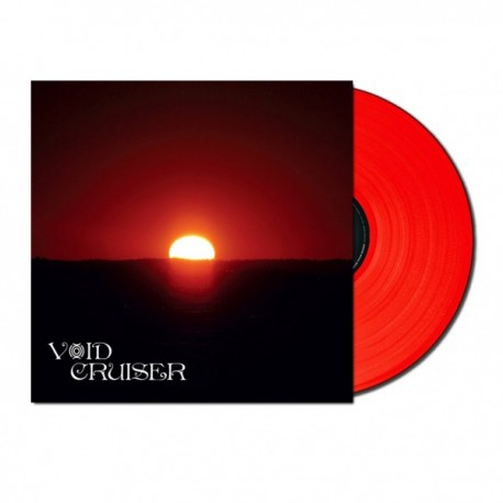 Void Cruiser - Overstaying My Welcome - LP
