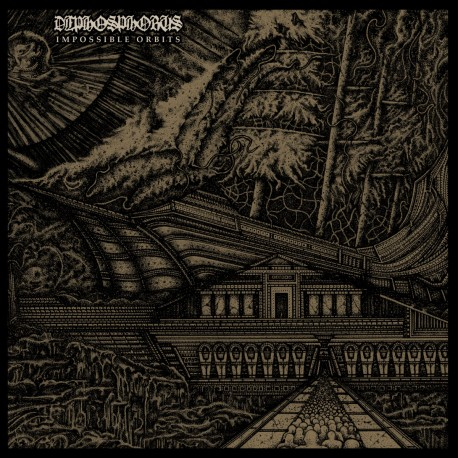 Dephosphorus - Impossible Orbits - LP