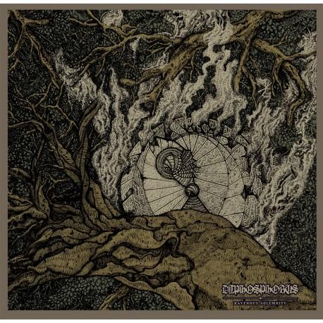 Dephosphorus - Ravenous Solemnity - 2LP