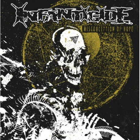 Infanticide - Misconception Of Hope - LP