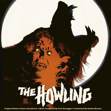 The Howling - Soundtrack LP