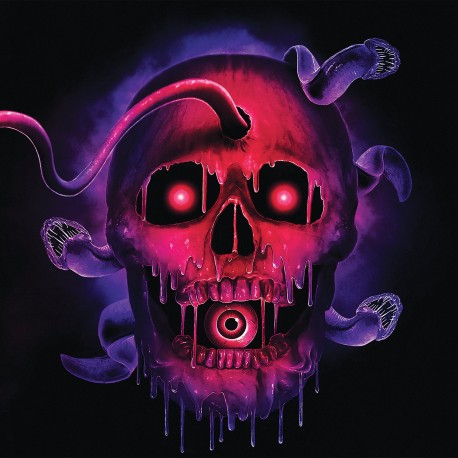 From Beyond - Soundtrack LP