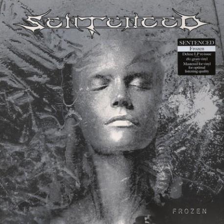 Sentenced - Frozen LP