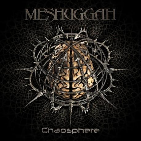 Meshuggah - Chaosphere - 2LP