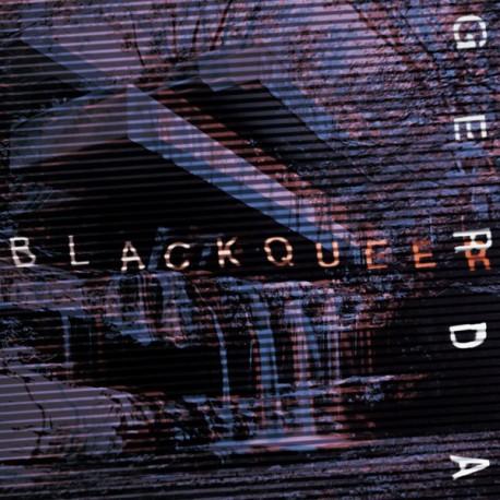 Gerda – Black Queer - LP
