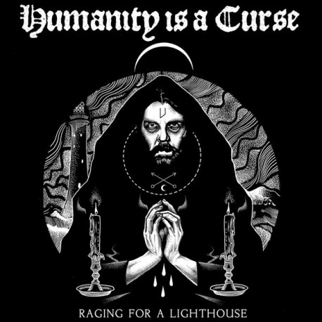 Humanity Is A Curse ‎– Raging For A Lighthouse - LP
