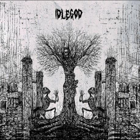 Idlegod - CD Digi