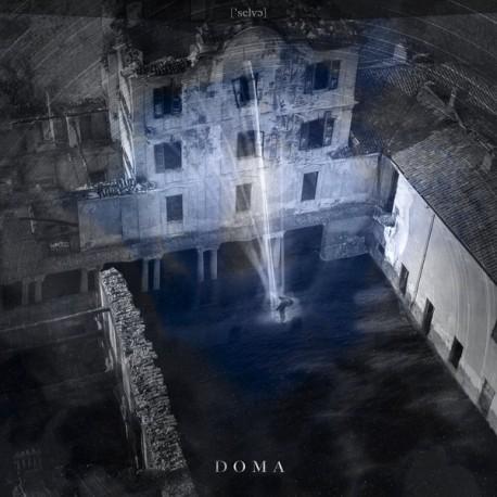 selvə – Doma - CD Digi
