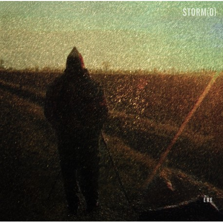 Storm[o] – Ere - CD Digi
