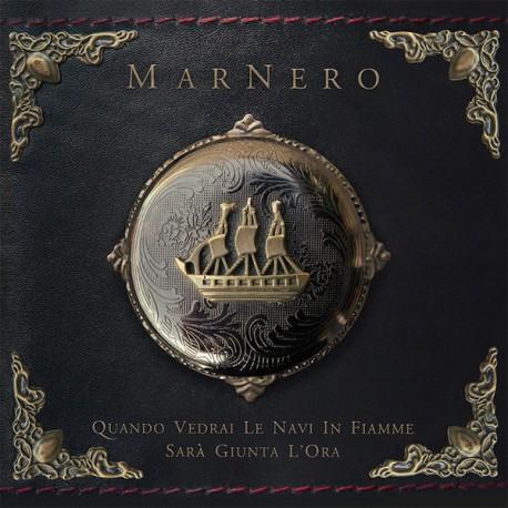 Marnero – Quando Vedrai Le Navi In Fiamme Sarà Giunta L'Ora - CD Digi