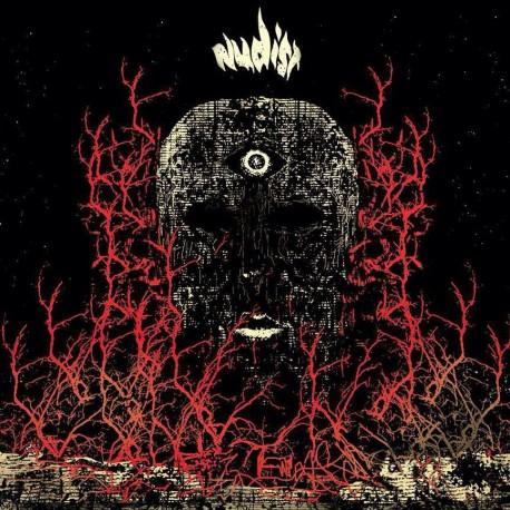 Nudist - See The Light Beyond The Spiral - CD Digi